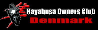 Hayabusa Owners Club